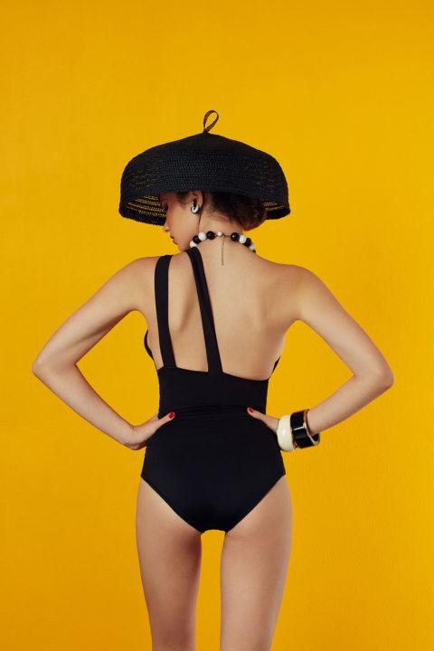 arc black swimsuit - antmarkant