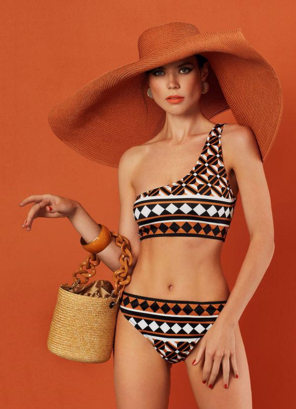 asymmetry bikini by antmarkant