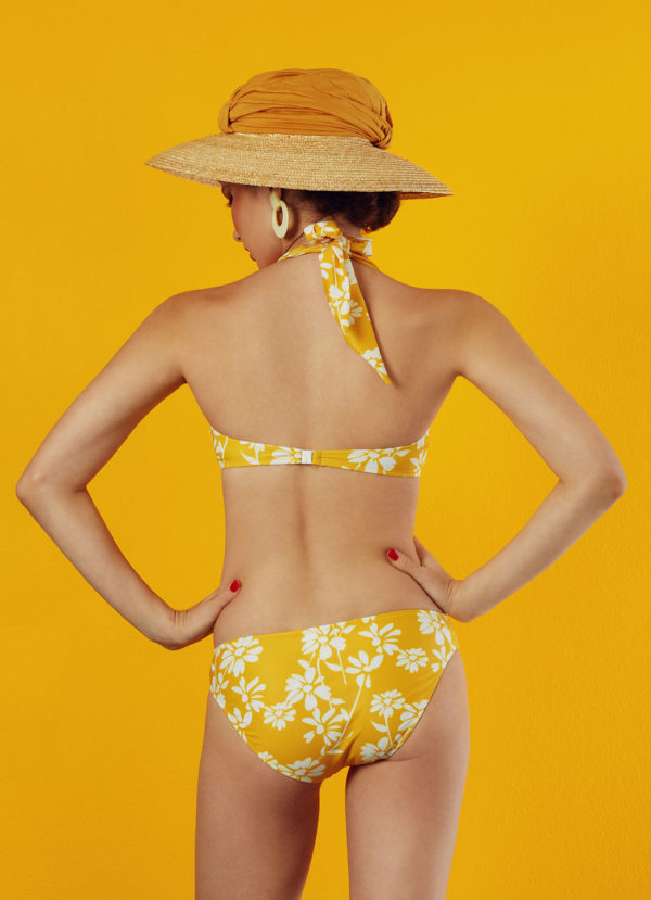 pyramid bikini - antmarkant