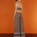 strapless top in ancient greek design - antmarkant
